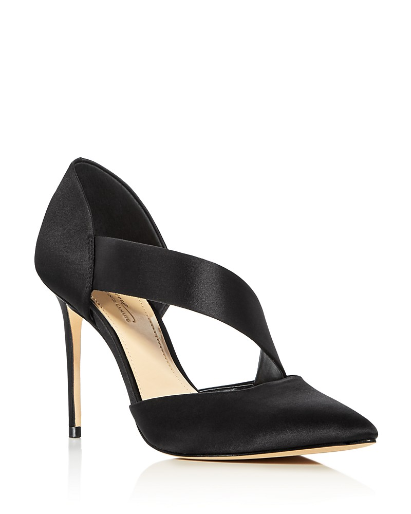 Vince Camuto Oya Pointed Toe Pumps $77
