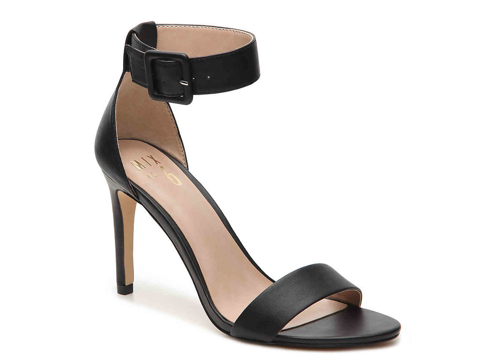 MIX NO. 6 LAELA SANDAL $39.95