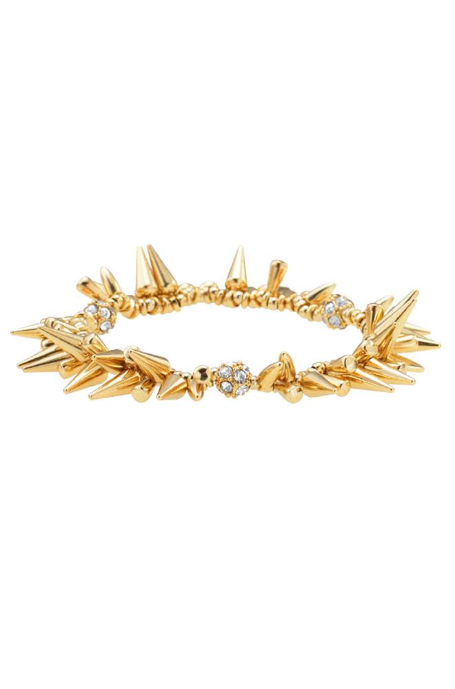 Renegade Cluster Bracelet $59