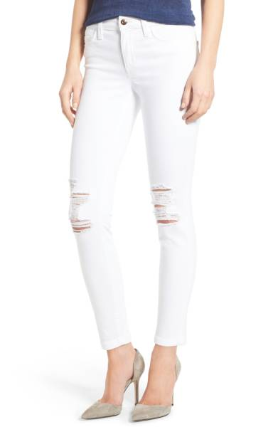 Joe's Icon Ankle Skinny Jeans $132.66