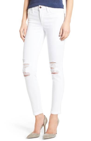 Joe's Icon Ankle Skinny Jeans $132.66