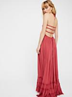 Free People Extratropical Dress $118