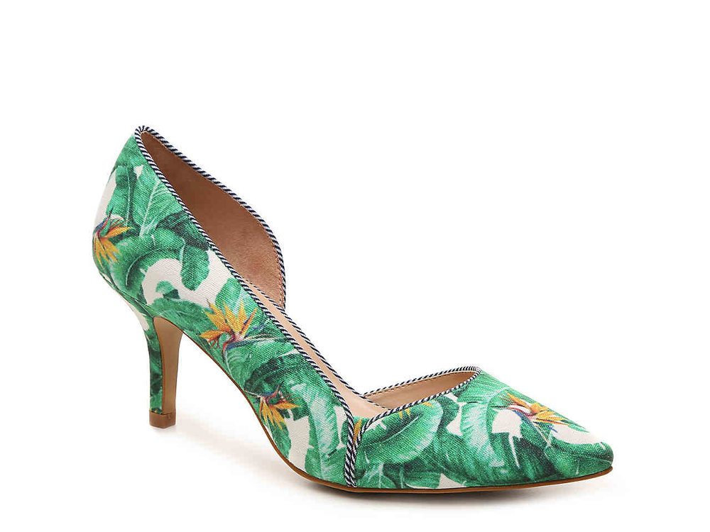 Kelly & Kate Thilima Pump $39.95