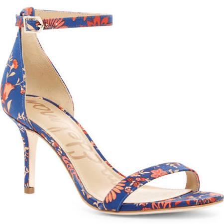 Sam Edelman Patti Ankle Strap Sandal $49.97