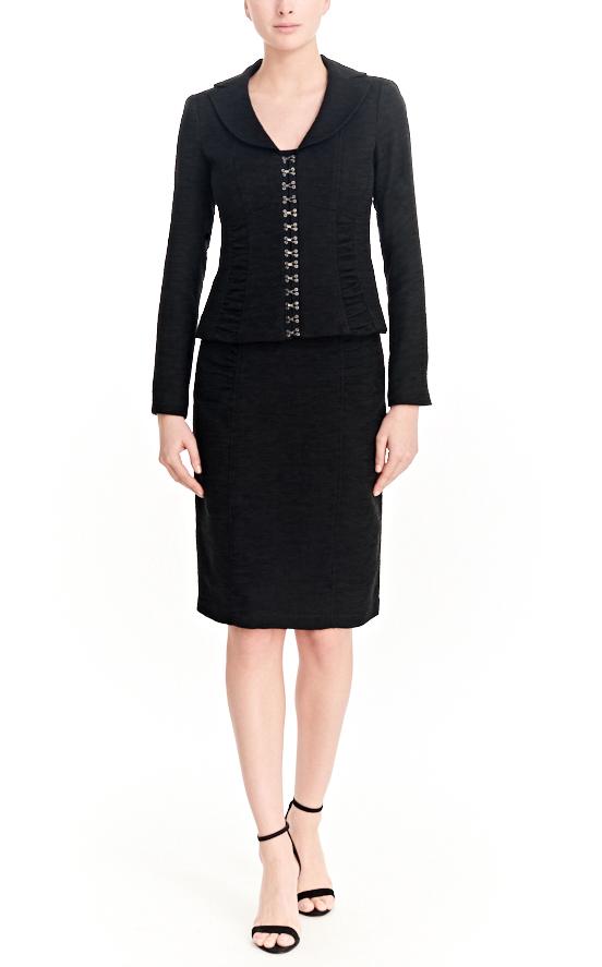 Nanette Lepore Corset Jacket  $298.80