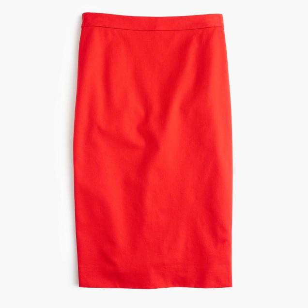 Jcrew Pencil Skirt $89.99
