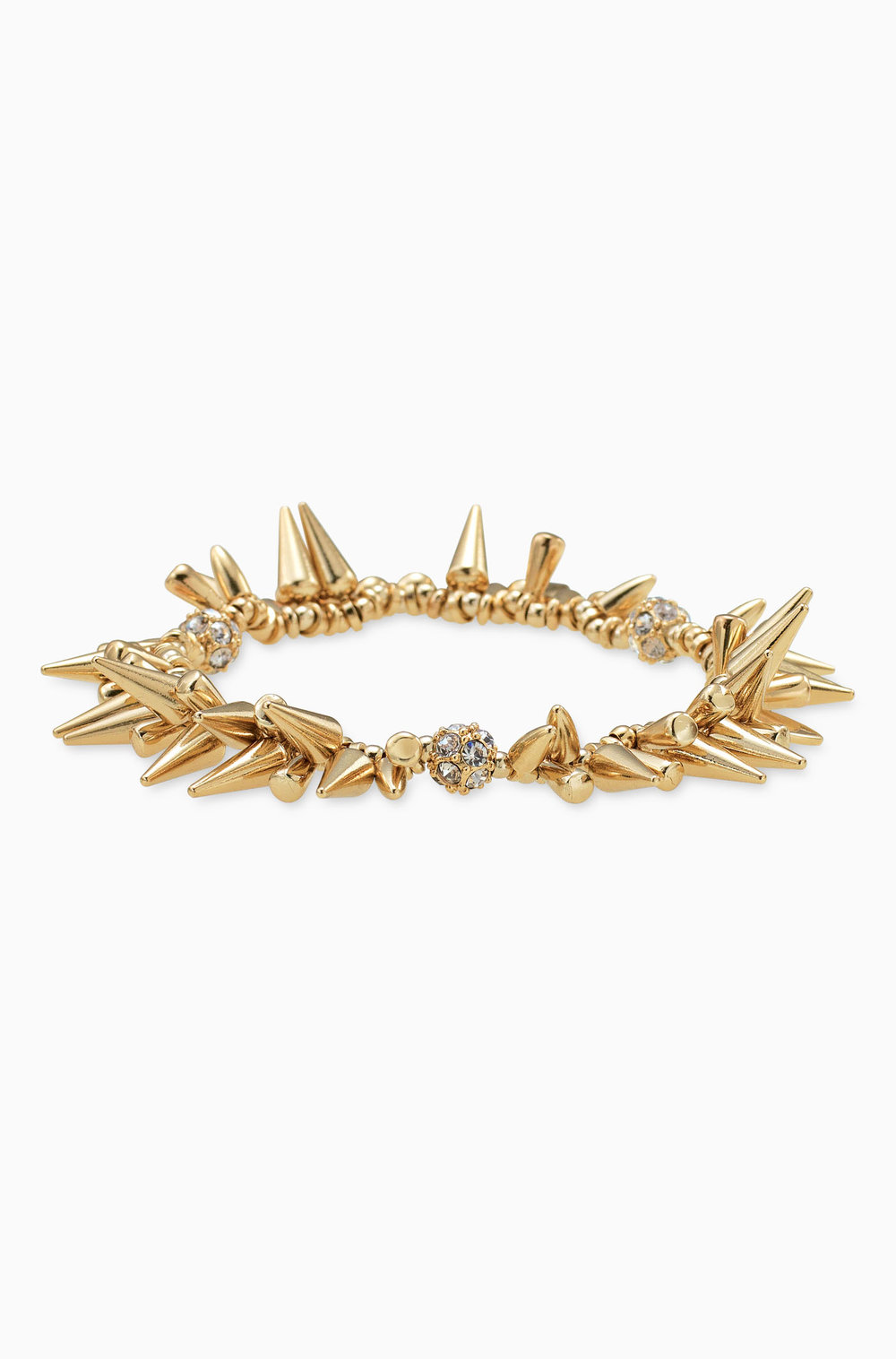 Rengade Cluster Bracelet
