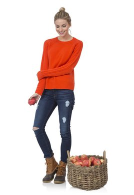 Sail to Sable Ball Sweater $228