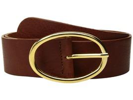Amsterdam Heritage Leather Belt 50001 Cognac belt $95