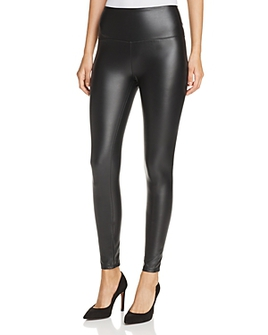 Lysse Vegan Leather Leggings$98