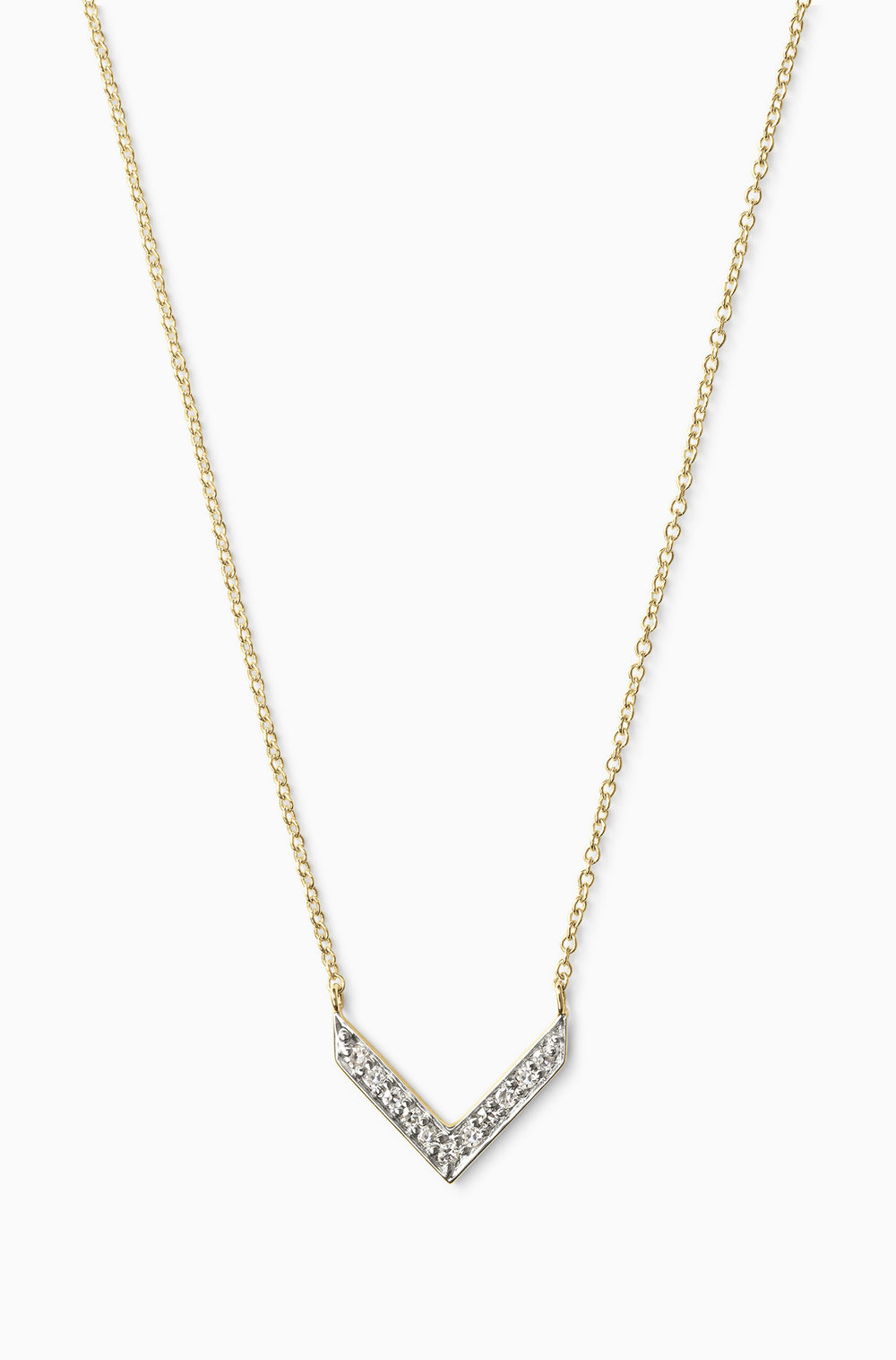 Covet Intention  Necklace $298