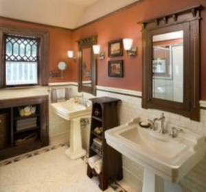 Bathroom and Kitchen Remodel