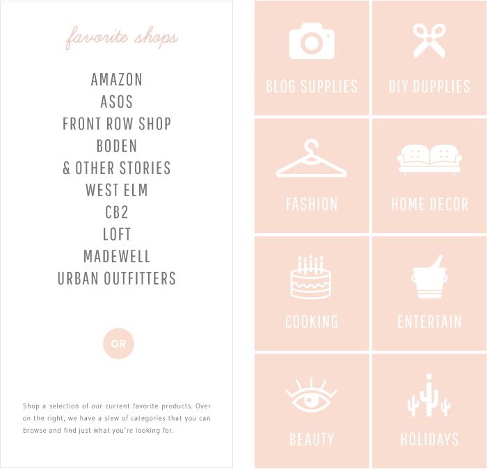 Sugar & Cloth Website Design | By Rowan Made