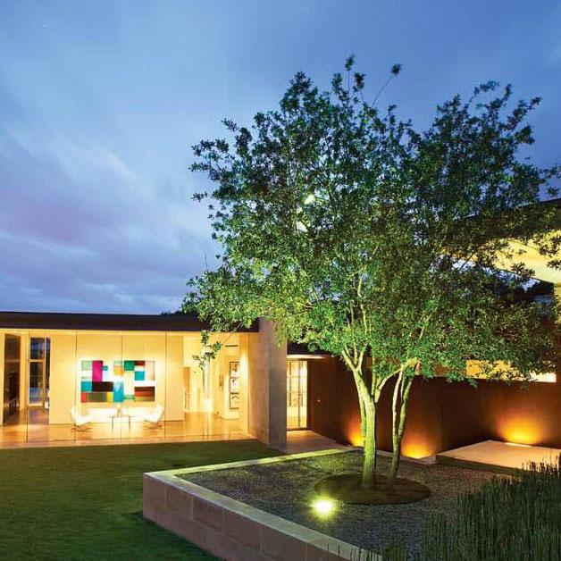 Garden design Magazine -