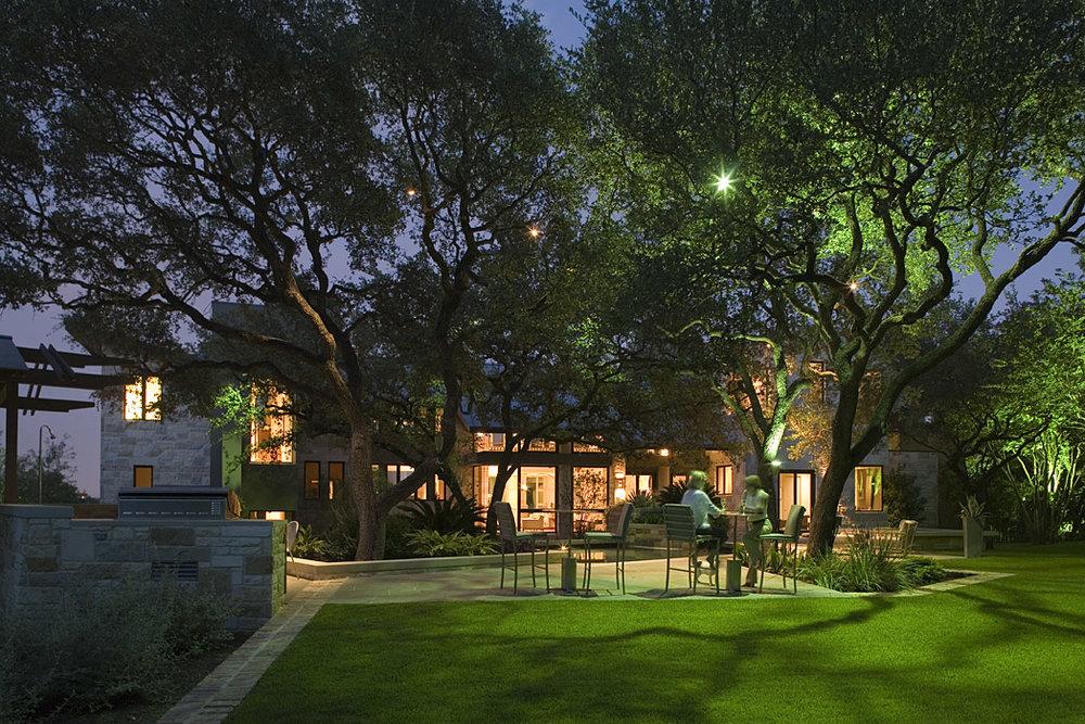 Westlake Residence