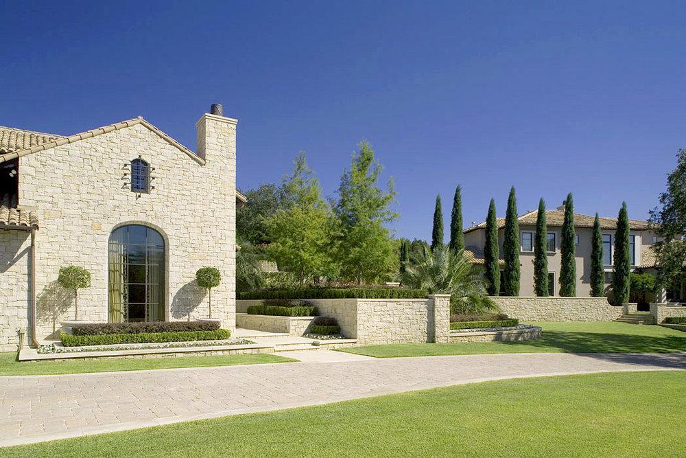 Austin Residence