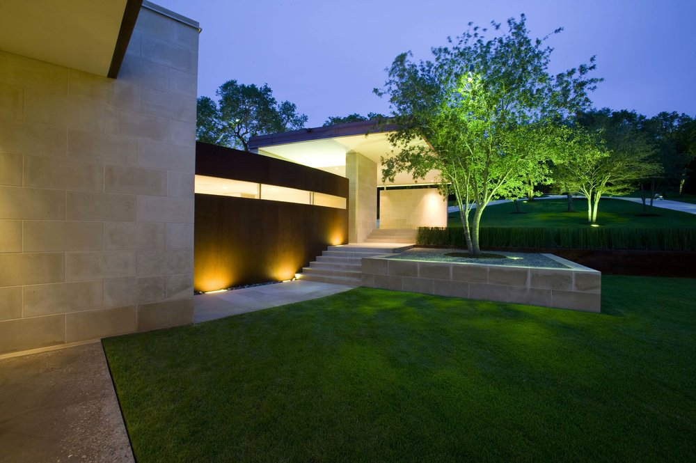 Creekside Residence Gallery