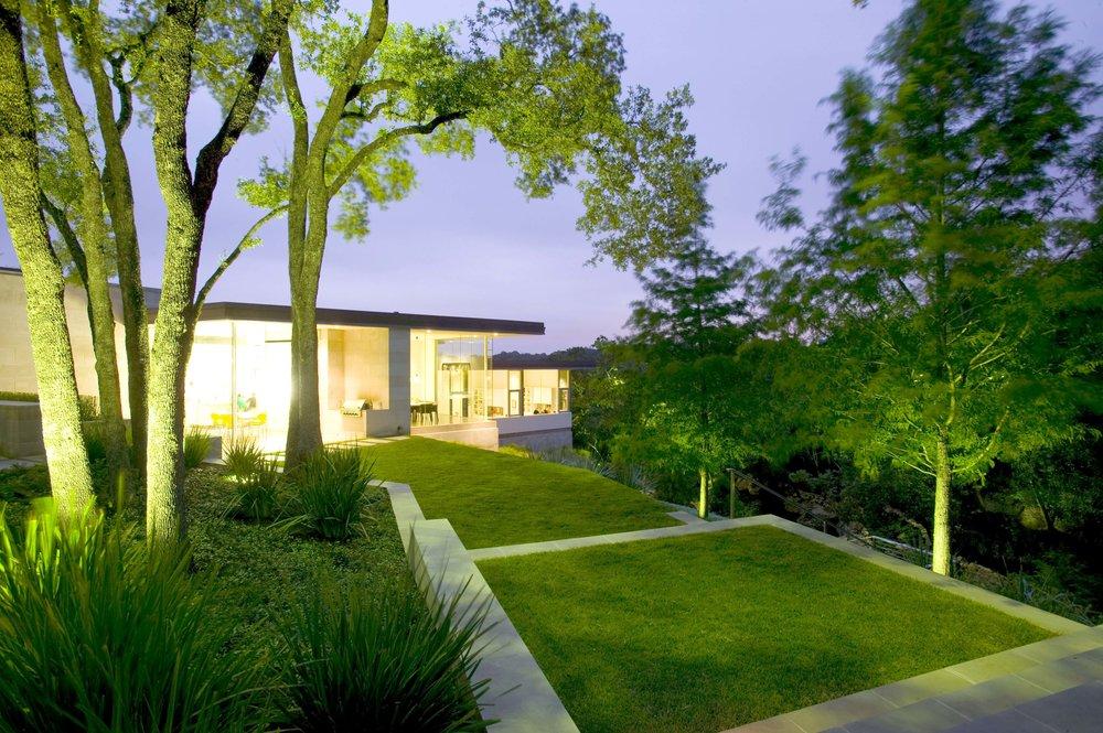 Creekside Residence Gallery
