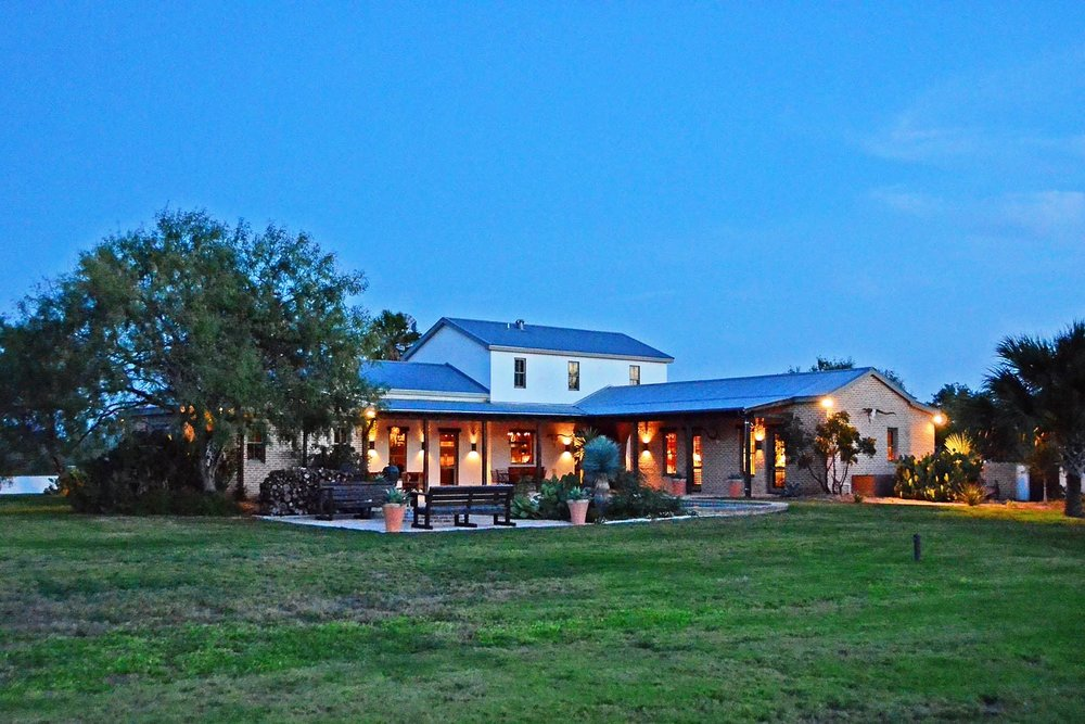 South Texas Ranch