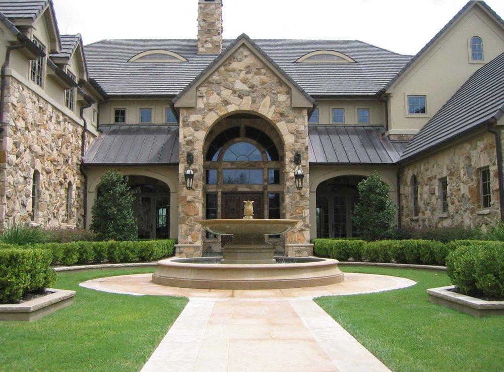 Escala Residence