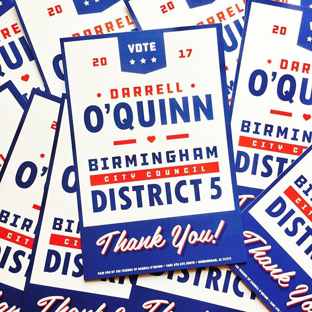 Help us reach more voters by chipping in! Visit http://bit.ly/2tCI8lv to contribute. #VoteDOQ #YouWillWinWithOQuinn