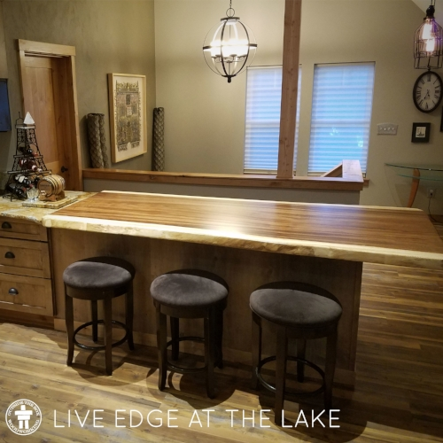 Custom-live-edge-wood-countertop