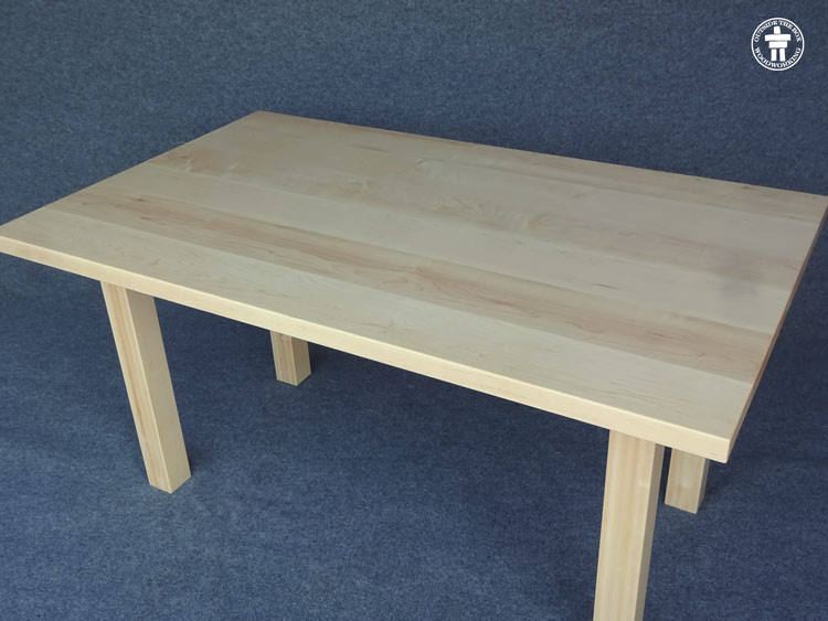Light table top