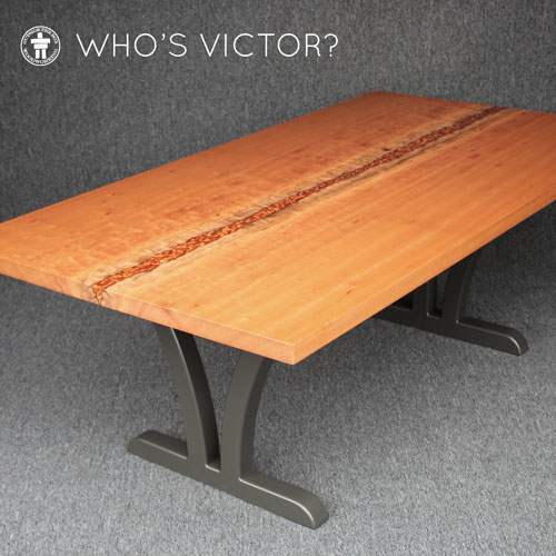 Custom table Seattle