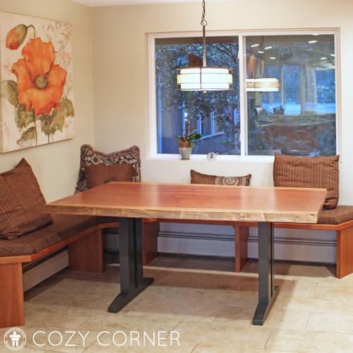 Custom Gig Harbor table