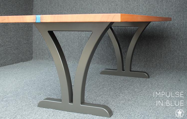 Custom table CDA