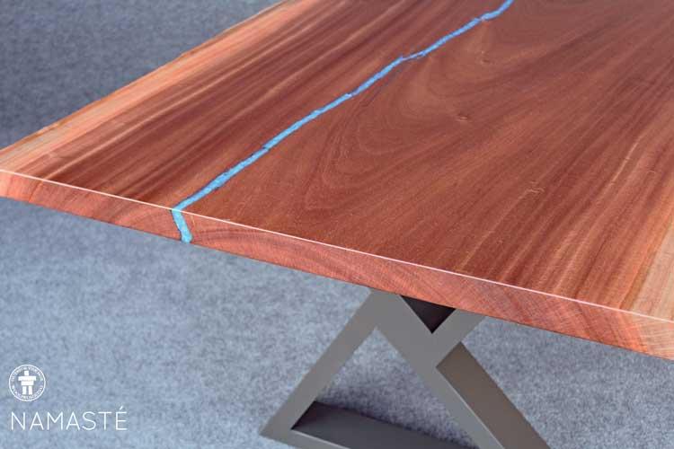 Tacoma dining table