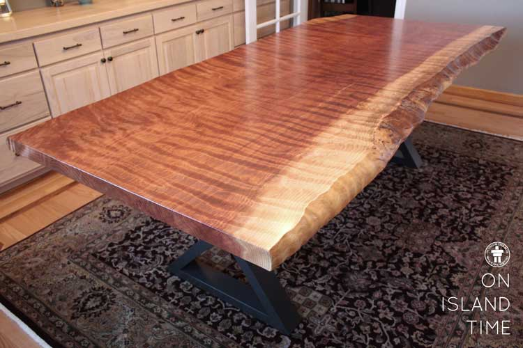 Custom dining room furniture Washington
