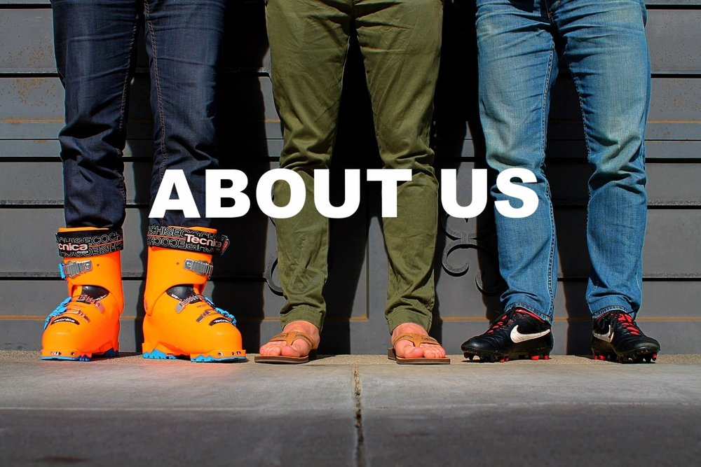 About Us | Sidewalk