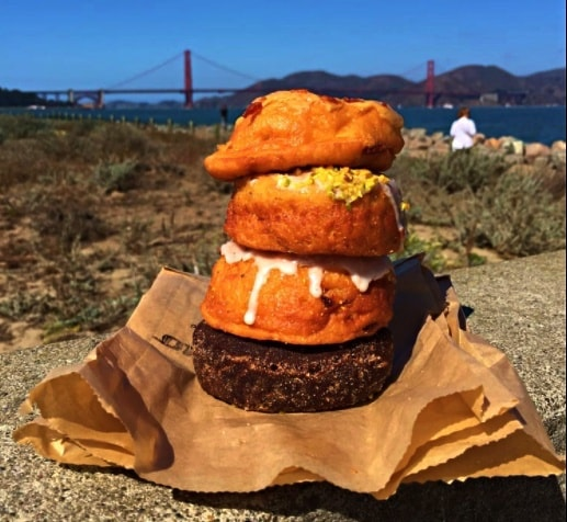 For the Love of Doughnuts_Sidewalk_Marina