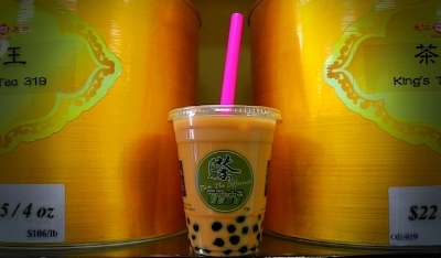 Sidewalk Blog_Boba Tea