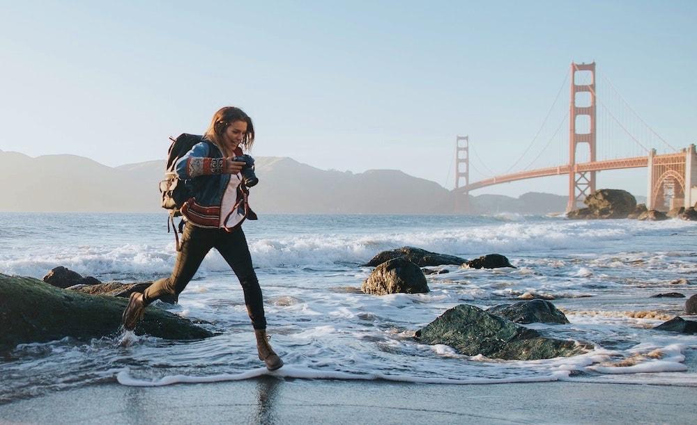 Sidewalk's - 2019 Insider's Guide to San Francisco