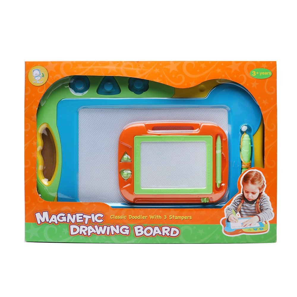 MAGNETIC DOODLE BOARD -
