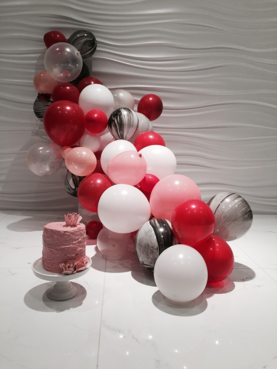 BALOON BACKDROP - COMING SOON