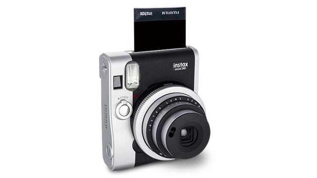 fujifilm neo classic instax camera