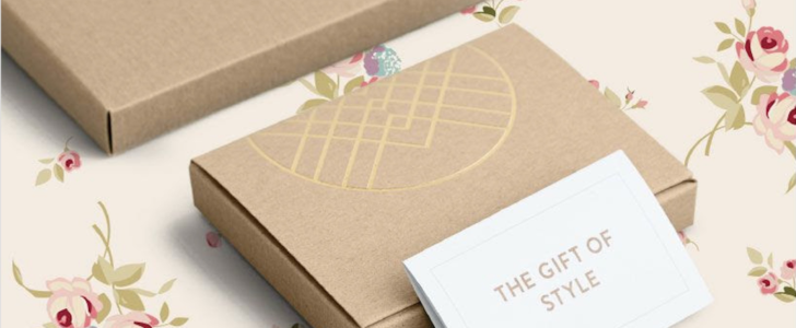 STITCH FIX  - GIVE THE GIFT OF STYLE