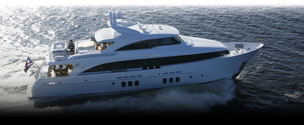 RECREATIONAL VESSELS & HIGH-PERFORMANCE CRAFT
