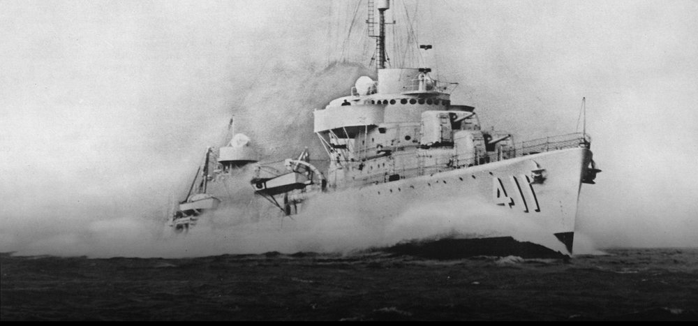 USS ANDERSON