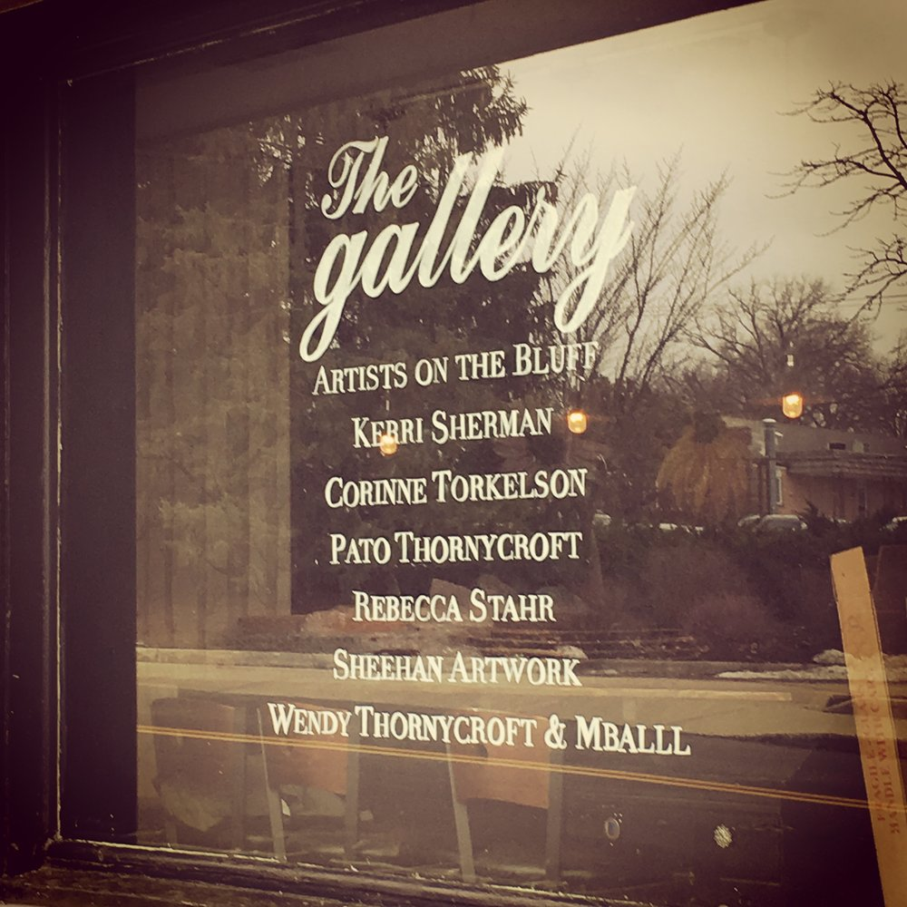 The Gallery, Lake Forest, IL
