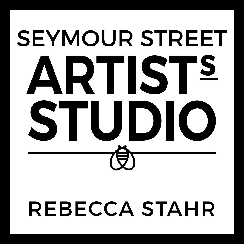 Artist Curriculum Vitae Rebecca Stahr