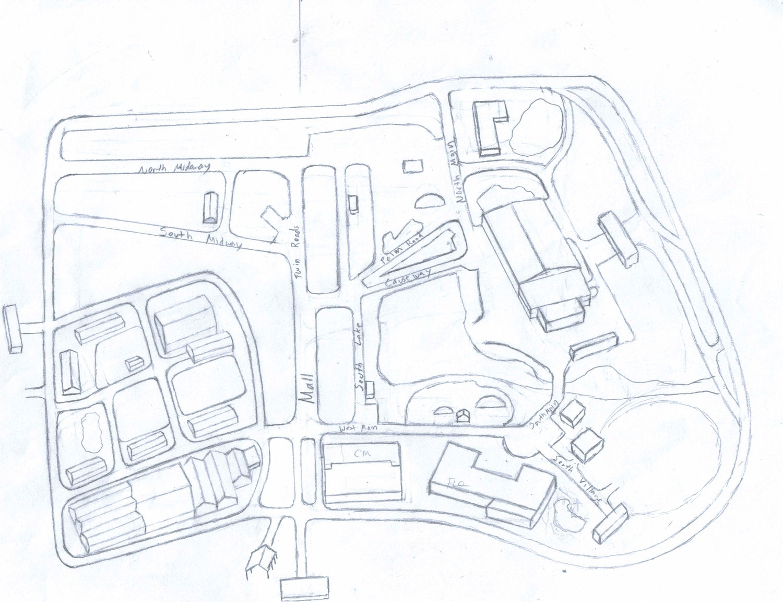 Florida State Fairgrounds Map.2017 Florida State Fair Graphic Design Melissa Wilson Design And