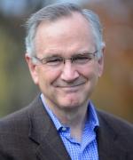 Dr. Steve McCormick