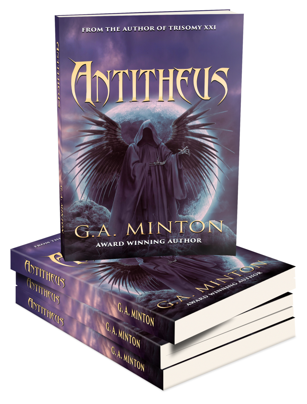 Antitheus 3D Book Stack.png