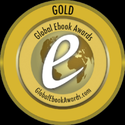 2018 GLOBAL EBOOK AWARDS GOLD MEDALIST WINNER