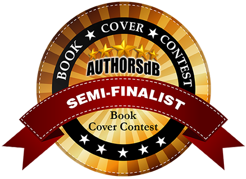2018 AUTHORSdB BOOK COVER CONTEST SEMI-FINALIST
