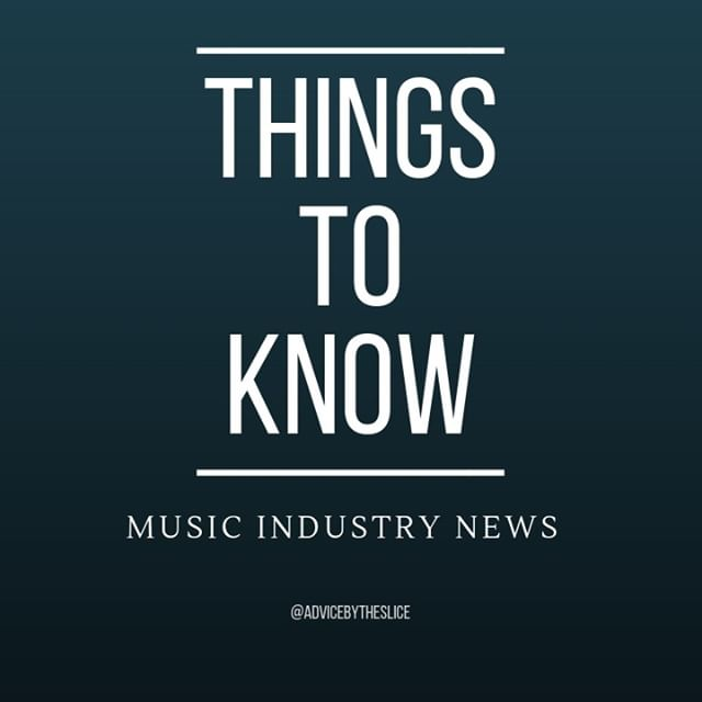#ThingsToKnow. Here's your Monday #MusicIndustry rundown to get the week started:⠀ ▪️ The Music Modernization Act has OFFICIALLY PASSED. I cannot stress this enough - please keep up with the updates on this. It is very important for independent artists. ⠀ ▪️ @soundcloud expanded monitazation! ... but only for pro and pro unlimited users. So you have to pay to get paid. Unless they invite you to be a premier member. ⠀ ▪️ @rollingstone reports that a whooping ONE THIRD of the world is still pirating music. FYI - THAT'S NOT GOOD. Music is more accessible than ever, and a large portion of people still think it has no value. ⠀ 🔳 ⠀ .⠀ .⠀ .⠀ .⠀ .⠀ #musicbusiness #indiemusic #musicindustry #diymusician #musicblog #musicadvice #newYork #brooklyn #NYC #unsigned #unsignedartist #newmusic #newblog #motivation #networking #tennessee #americana #music #independentmusician #independentartist #musicnews